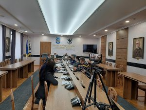 Прикарпатье: Продлено финансирование восстановления узкоколейки в Рожнятовском районе