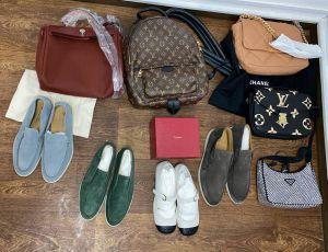 Закарпатье: В чемодане — незадекларированные дорогие вещи