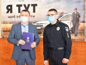 Виниитчина: Правоохранителей будут выбирать на конкурсных условиях