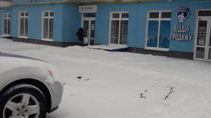 Черкассы: Почтовое отделение справило новоселье