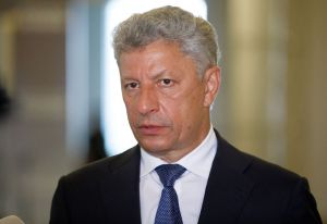 Юрій Бойко: «Війна не робить Україну сильнішою, це брехня»