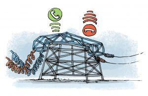 Нацрегулятор відзвітував про якість надання послуг кол-центрами енергопостачальних компаній