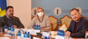Музей истории украинского войска станет площадкой для конференций и выставок