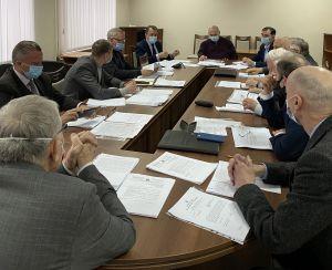 Національною академією наук України ініційовано моніторинг законодавства у науковій, науково-технічній та інноваційній сферах