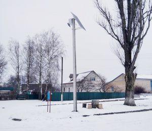 Житомирщина: Теперь со светом