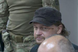 Волынь: Обвинительный акт в отношении Максима Кривоша направлен в суд