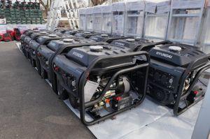 Донетчина: Оборудование от международных  партнеров — для восстановления жилья