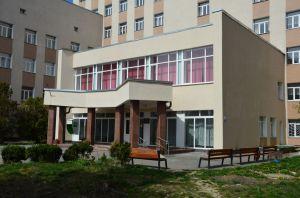 В Хмельницком могут остаться без госпиталя