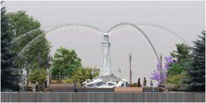 Херсонщина: В центре курортного города установят маяк