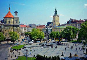 Львовщина: На архитектурные объекты выделили средства