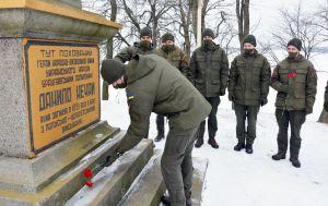 Вінниччина: Пом'янули козацького полковника