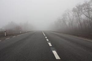 Луганщина: Реконструкція автошляху триває