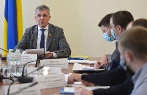 Комітет з питань соціальної політики та захисту прав ветеранів провів засідання круглого столу