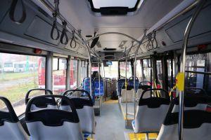 В Сумах в коммунальном транспорте детей будут возить бесплатно