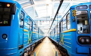 Кредит на закупівлю нових вагонів метро