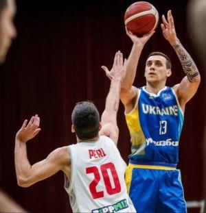 Баскетбол. Можлива поява нових виконавців