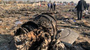 Иран подозревают в непрозрачном расследовании авиакатастрофы