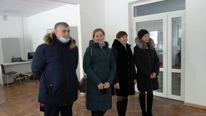 На Житомирщині адаватимуть якісні і доступні послуги