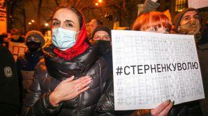 Вирок одеської Феміди — сім років і три місяці позбавлення волі