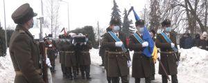 На Чернігівщині два дні жалоби