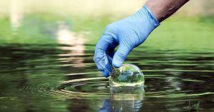 Пестициди, агрохімікати та фармацевтичні препарати