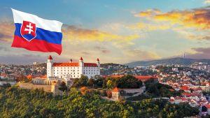 Словаччина внесла в свою Стратегію підтримку членства України в НАТО