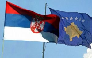 Сербия vs Косово: Неважно, что за спиной