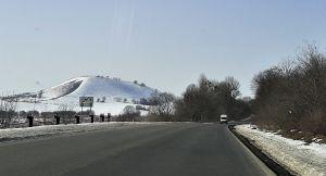 На Прикарпатті з'явиться потужний транспортний коридор
