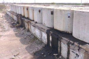 Прибрати екологічну бомбу вимагає громада Херсонщини