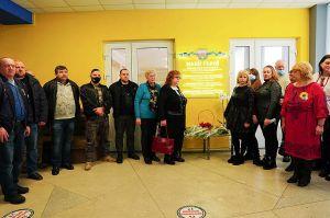 Житомир: Альма-матер помнит своих Героев