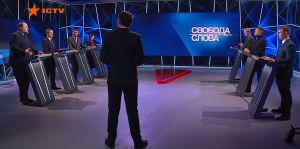 Руслан Стефанчук: потрібно підвищити якість законодавства...
