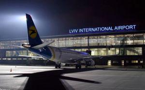 Львовский аэропорт — стратегический объект и не может быть приватизирован