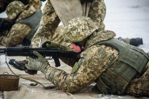 Полтавщина: Досвід сержантів став у пригоді
