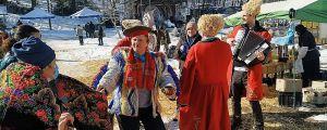 Черкащина: У Холодному Яру ярмаркували й гончарювали