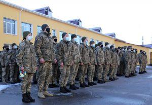 Житомир: Останній дзвоник для майбутніх офіцерів