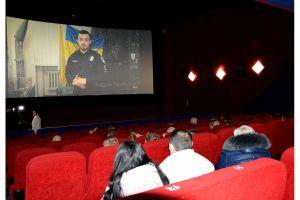 Кропивницький: Про героїв нагадали документальні кадри