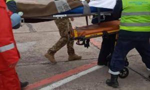 Дніпро: Лікарі врятували життя пораненого бійця