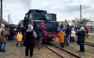 Винницкая область: Призывают спасать узкоколейку