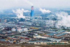 Черкаси: Инициирована процедура банкротства предприятия Фирташа