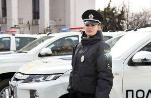 Донетчина: Полиция получила от ЕС современное оборудование