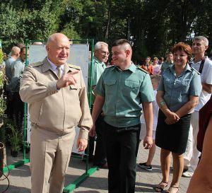 Винницкая область: Высадят миллионы молодых деревьев