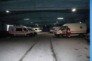 Запорожская область: Медики не должны работать  в холодных и сырых кабинетах