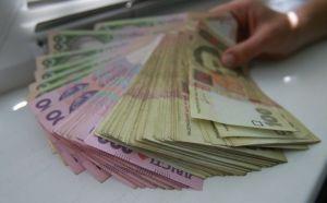 Херсонщина: Высокие зарплаты за плохую работу