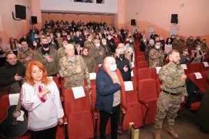 Луганщина: Зупинили агресора