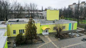 У Миколаєві завершується ремонт радіологічного корпусу