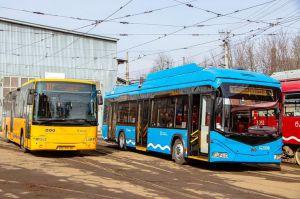 У Дніпрі змінять ставлення городян до громадського транспорту