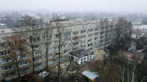 Миколаїв: Відкриється сучасне приймальне відділення