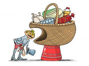 «Пастка бідності» та «зимовий стрибок цін»