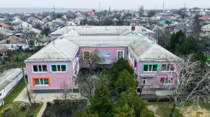 Миколаїв: Дітлахи матимуть оновлену «Вишеньку»