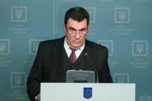 Kyiv impuso sanciones contra Yanukovych y Azarov